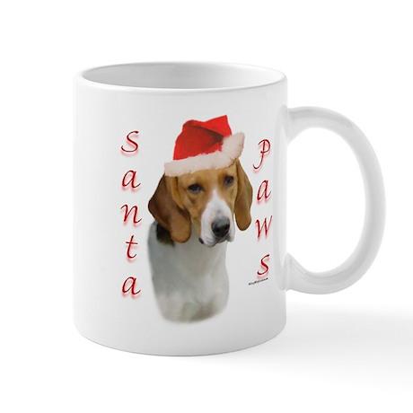 Foxhound Paws Mug