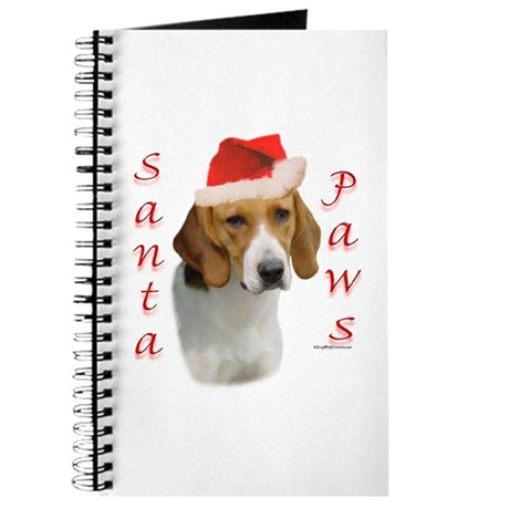 Foxhound Paws Journal