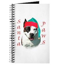 Am Staff Paws Journal