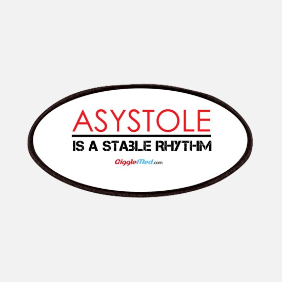 Asystole 3 Patch