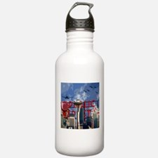 Seattle Icons Water Bottle