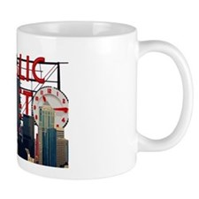 Seattle Icons Mug