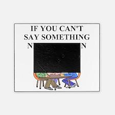 funny jewish joke yiddish proverb Picture Frame
