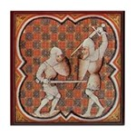 Soldiers Tile