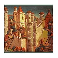 Siege Tile