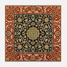 Medieval Grandeur Ceramic Tile