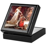The Accolade Keepsake Box
