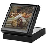 Faded Glory Keepsake Box