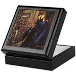 Love Among the Ruins Keepsake Box
