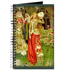 Lady Guinevere Journal