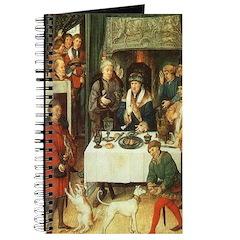 'A German Nobleman' Journal