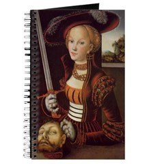 Judith Victorious Journal