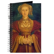Anne of Cleves Journal