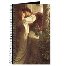 Romeo and Juliet Journal