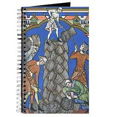 Medieval Farmers Journal