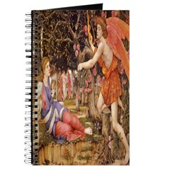 Love and The Maiden Journal
