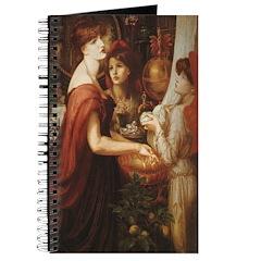 La Bella Mano Journal