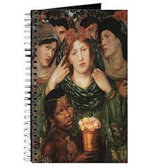 The Beloved Bride Journal