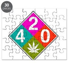 420 caution pink.png Puzzle
