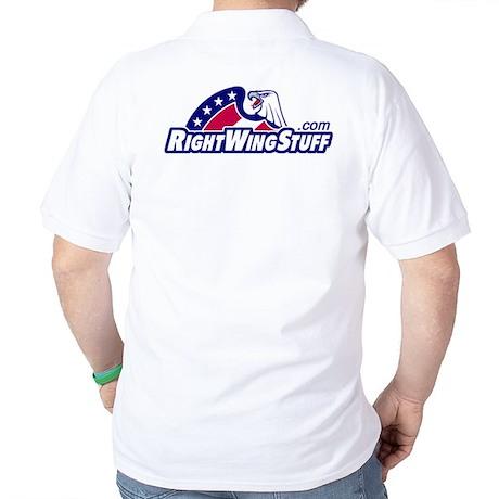 RWS Golf Shirt