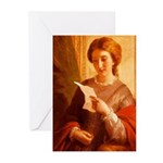 'The Letter' Note Cards (Pk of 10)