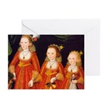 Three Sisters 1620 Note Cards (Pk of 10)