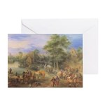 Market Day Note Cards (Pk of 10)