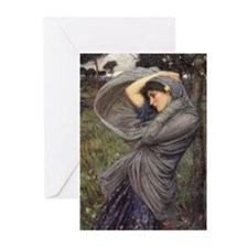 The Gray Lady Note Cards (10)