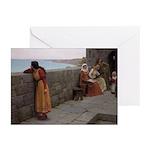 Castle Hostage Cards (Pk of 10)
