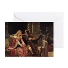 Tristan and Isolde Cards (Pk of 10)