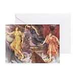 Storm Spirits Cards (Pk of 10)