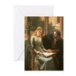Princess Isolde Greeting Cards (Pk of 10)