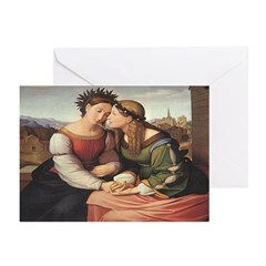 Germania and Italia Cards (Pk of 10)