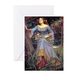 Ophelia Cards (Pk of 10)