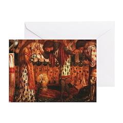 Sir Percival Greeting Cards (Pk of 10)
