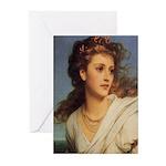 Portrait of Miranda Cards (Pk of 10)