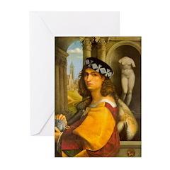 Casanova Cards (Pk of 10)
