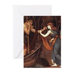 Psyche & Charon Cards (Pk of 10)