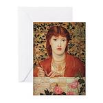 Regina Cordium Cards (Pk of 10)