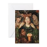 The Beloved Bride Cards (Pk of 10)