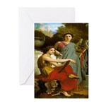 Art and Literature Cards (Pk of 10)