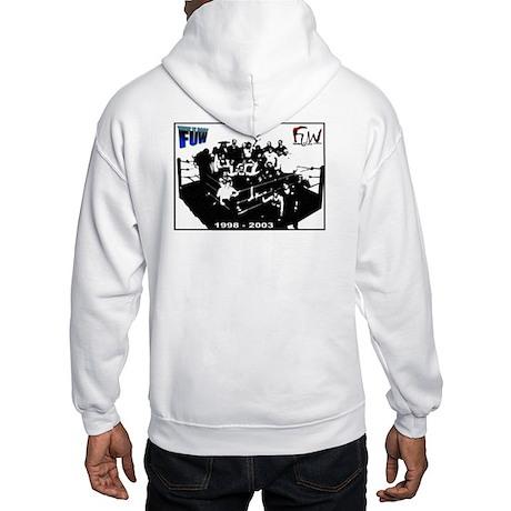 FUW: Hooded Sweatshirt