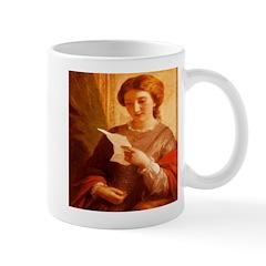 'The Letter' Mug