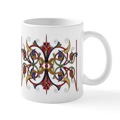 Medieval Beauty Mug