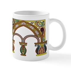Renaissance Arches Mug