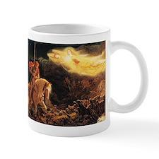 Sir Galahad Small Mug