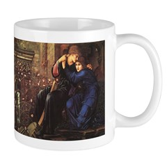 Love Among the Ruins Mug