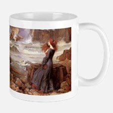 Miranda and The Tempest Mug