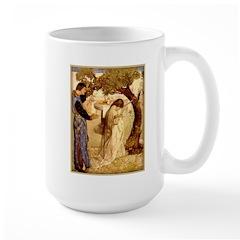 Damsel in Distress Mug