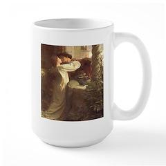 Romeo and Juliet Mug